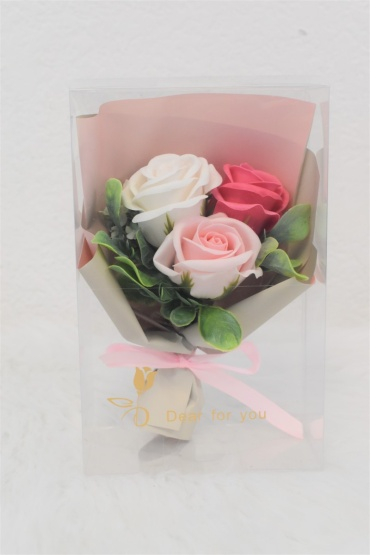Mini Pink Bouquet