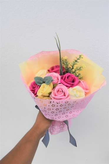 Small Pink Bouquet