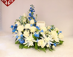 Cremation Arrangement