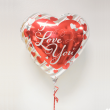 "32"" Love Balloon"
