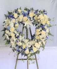 Funeral Spray & Wreath